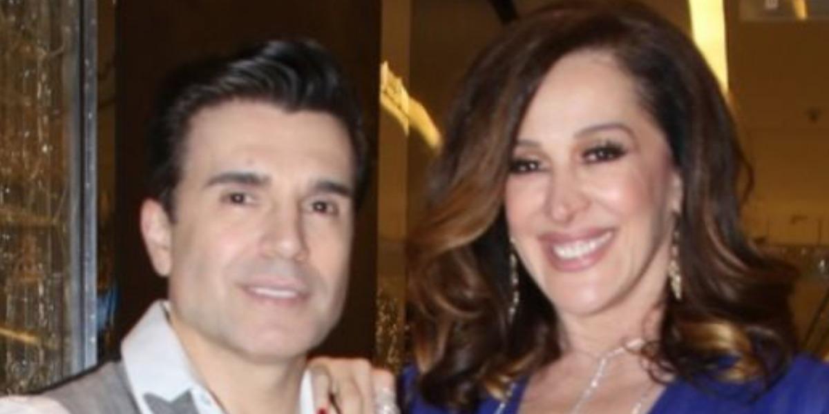 Jarbas Homem de Mello e Claudia Raia são casados e podem ter filho (Foto: AgNews)