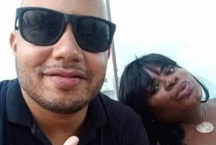 Compadre de Jojo Todynho é assassinado no Rio de Janeiro (Foto: Reprodução)