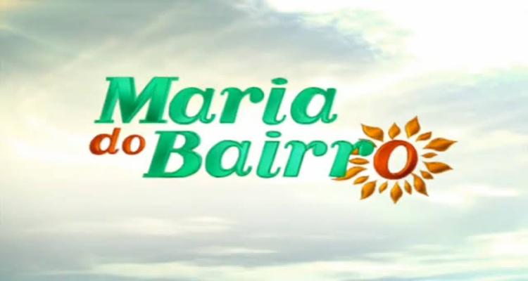 Veja a audiência detalhada da reprise de Maria do Bairro, exibida pelo SBT em 2013 (Foto: Reprodução)