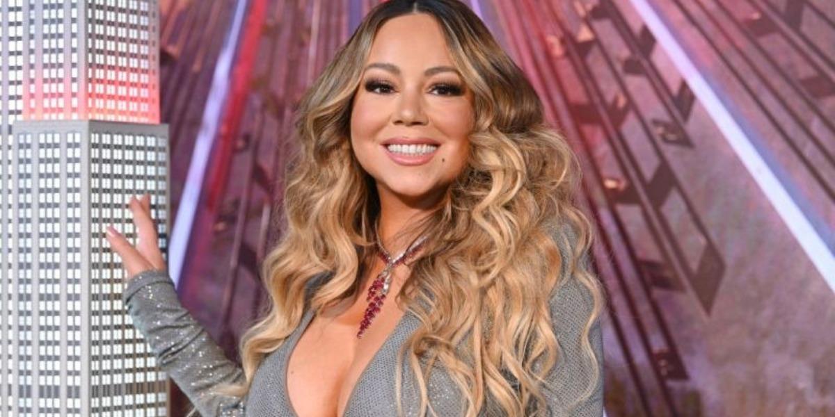 Mariah Carey revela caso extraconjugal durante casamento (Foto: Reprodução)