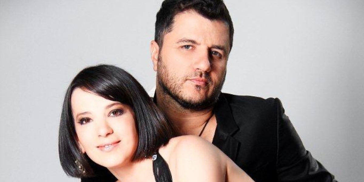 Maurício Manieri e sua esposa, Izabelle Stein (Foto: Reprodução/Instagram)