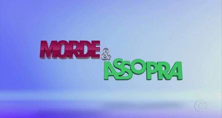 Veja a audiência de Morde & Assopra, novela das 19h da TV Globo (Foto: Reprodução)
