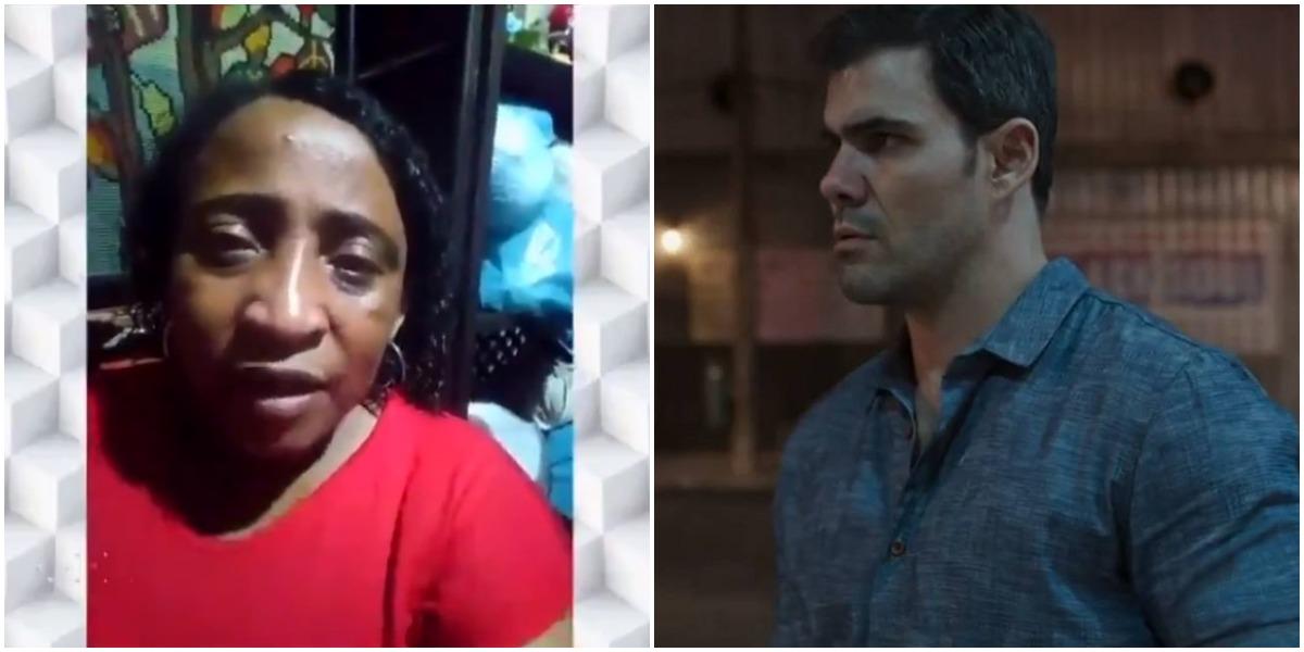 Mulher faz acusação bomba de calote contra a Globo e acidente com Juliano Cazarré é envolvido