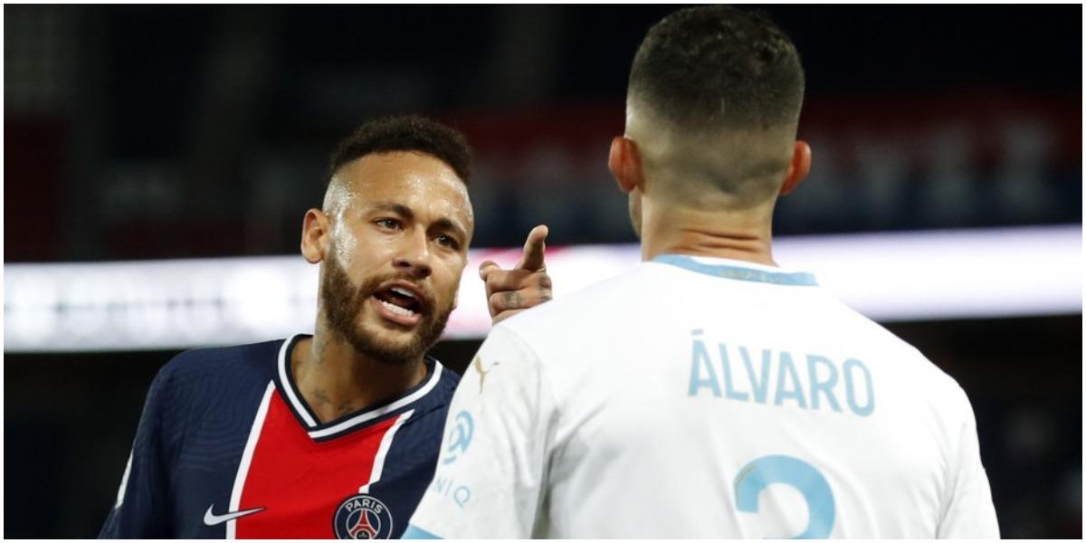 Neymar disparou contra racismo - Foto: Reprodução