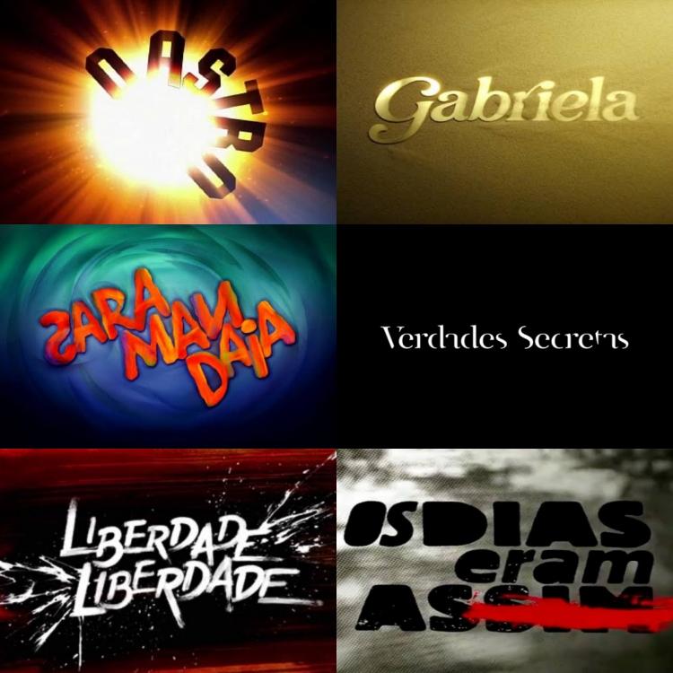 Gabriela, Verdades Secretas e mais: Veja audiências de novelas das 23h da TV Globo (Foto: Montagem)