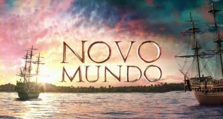Veja a audiência detalhada de Novo Mundo, novela das 18h exibida pela TV Globo (Foto: Reprodução)