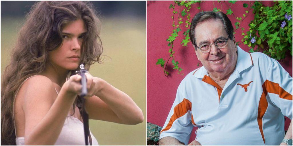 Benedito Ruy Barbosa vai supervisionar remake de Pantanal na Globo. (Foto: Montagem/Divulgação)