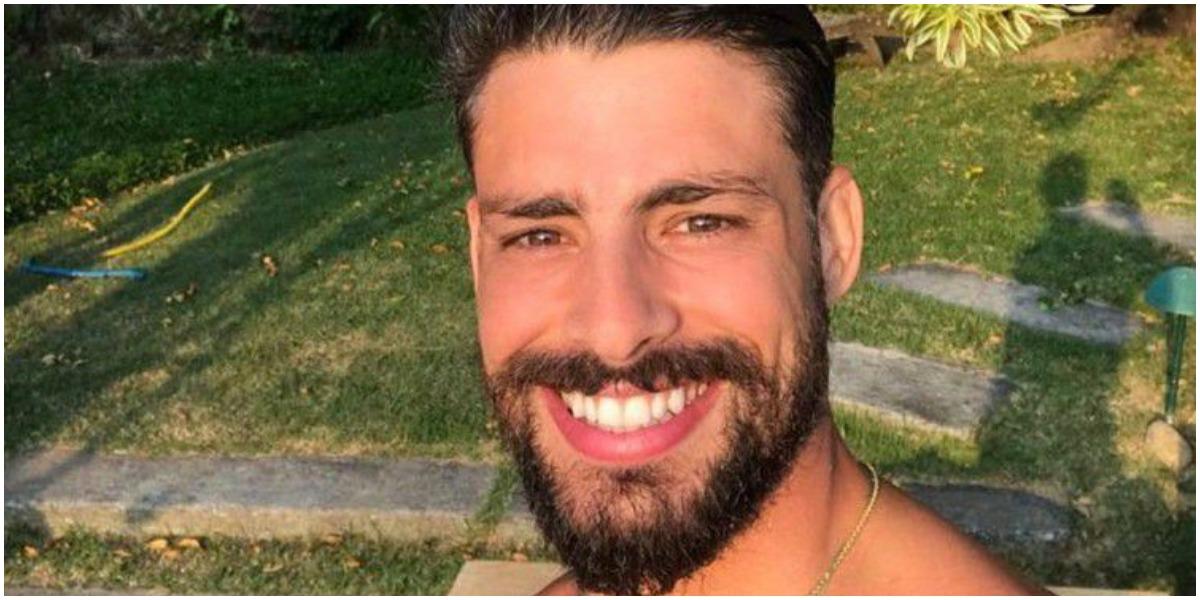 Cauã Reymond vai virar autor e escreve uma minissérie para uma emissora da Argentina (Foto: Reprodução)