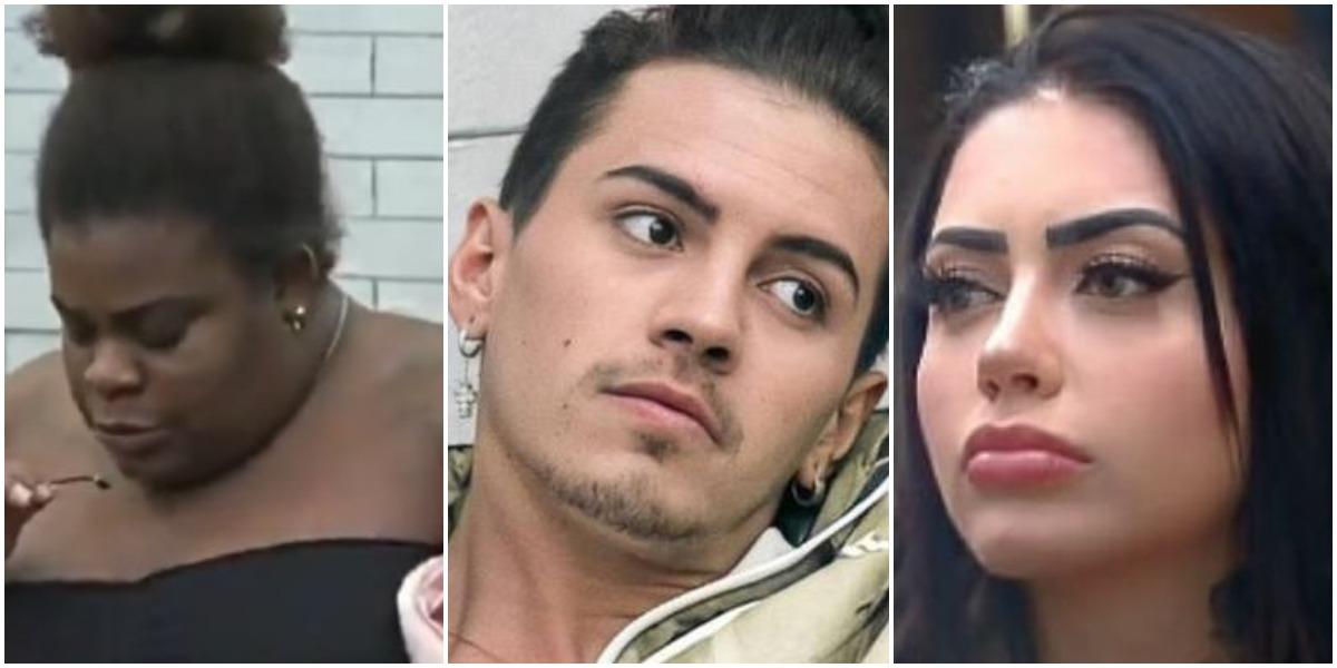 Assessorias de MC Mirella e Jojo Todynho se pronunciam após comentários de Biel (Foto: Reprodução)