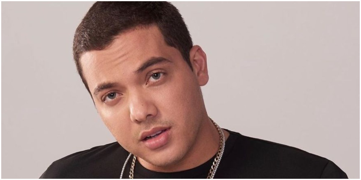 Wesley Safadão se rendeu a harmonização facial, mas o público detonou o cantor (Foto: Reprodução)