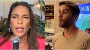 Marido de Ivete Sangalo é criticado após fala sobre dinheiro (Foto: Reprodução)