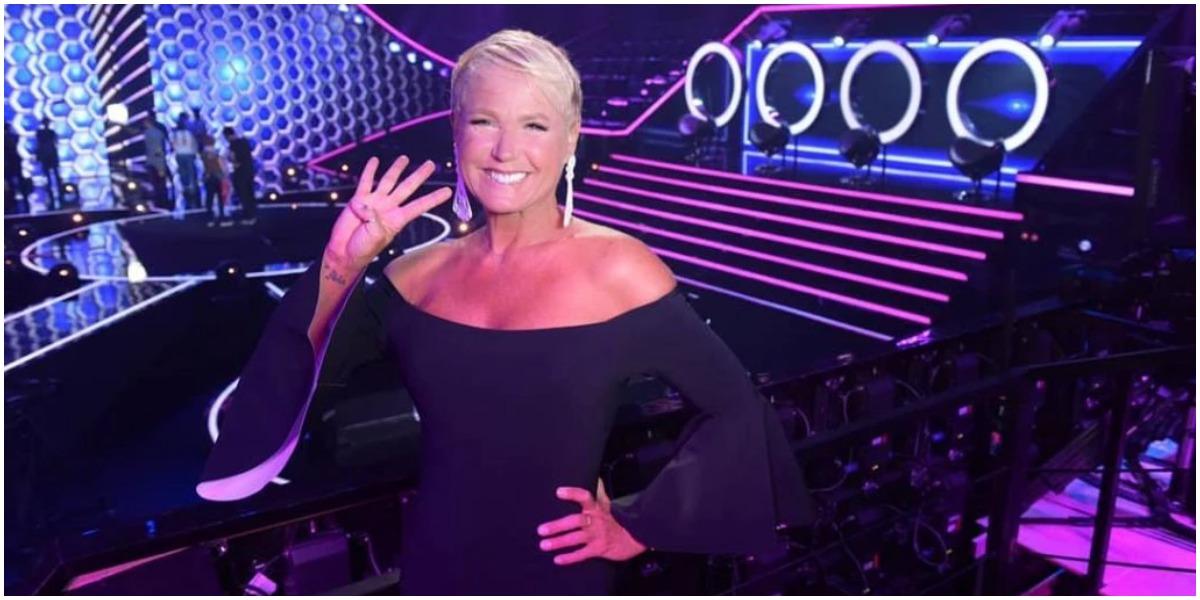 Xuxa confirma saída da Record (Foto: Reprodução)