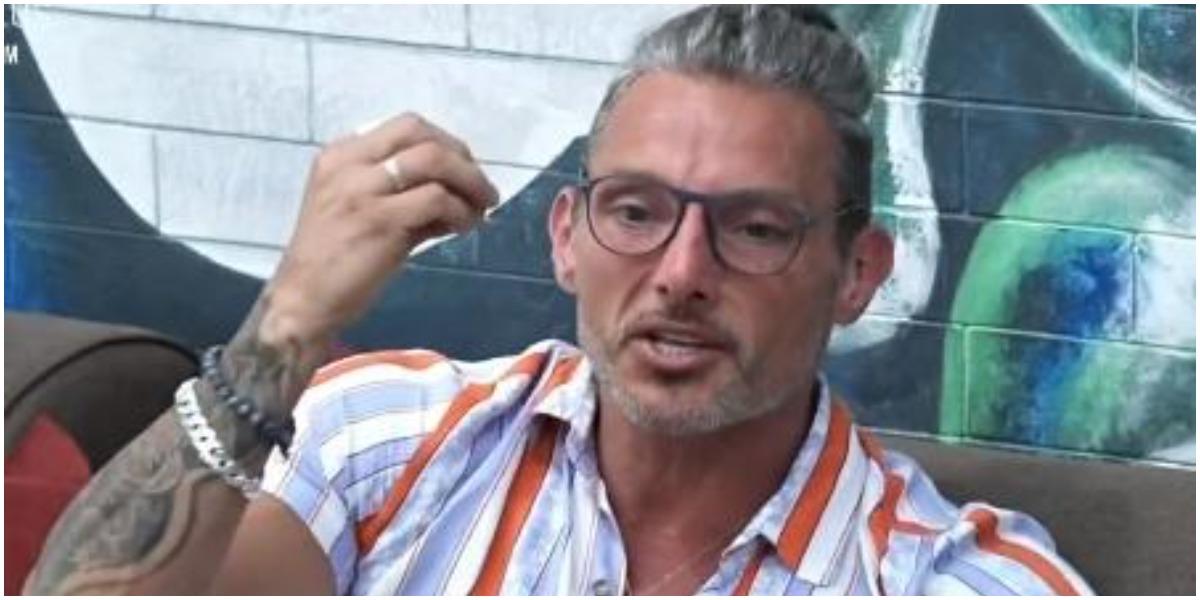 Juliano Ceglia tem processo sério fora de A Fazenda