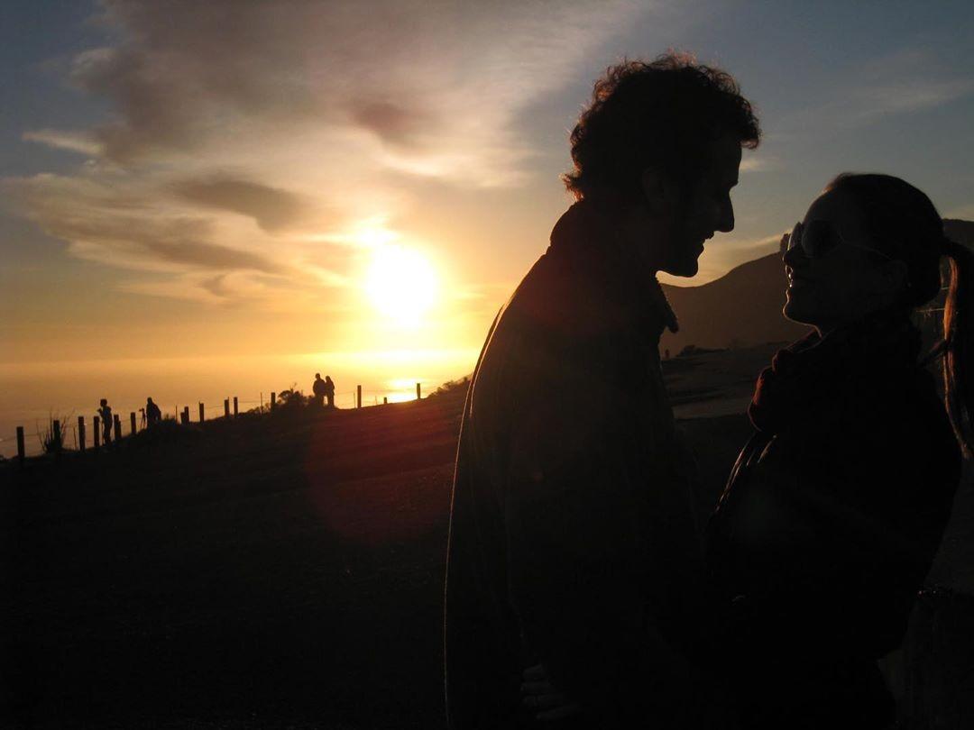 Sandy e o marido estão juntos há 12 anos (Foto: Reprodução/ Instagram)