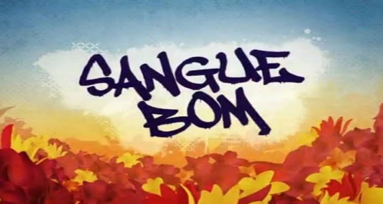 Veja a audiência detalhada de Sangue Bom, novela das 19h da TV Globo (Foto: Reprodução)