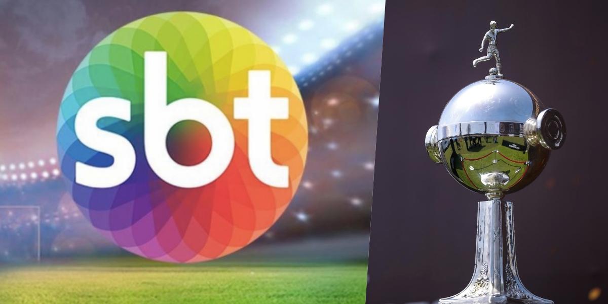 Silvio Santos - O SBT irá transmitir a Libertadores (Foto: reprodução)