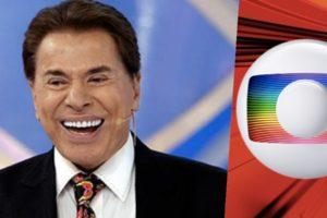 Silvio Santos deu uma rasteira histórica na Globo (Foto: reprodução)