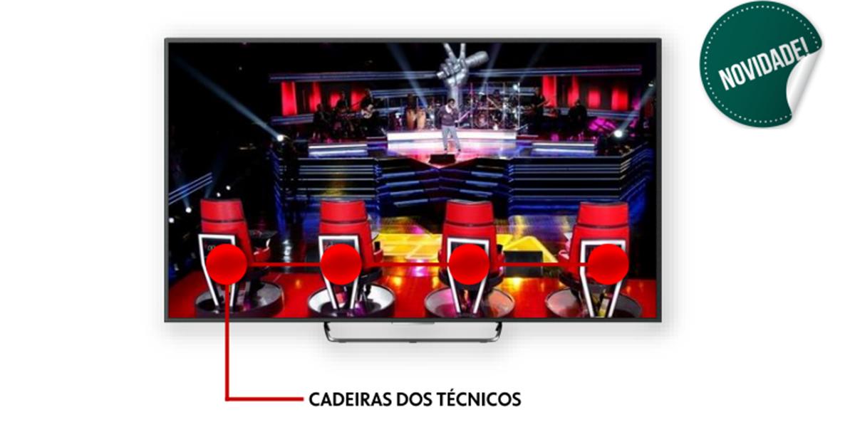Globo oferece até cadeiras dos técnicos a anunciantes (Foto: Reprodução)