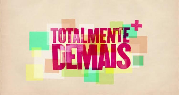 Veja a audiência detalhada da edição especial de Totalmente Demais, novela das 19h da TV Globo (Foto: Reprodução)