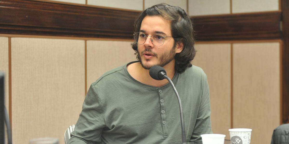 Túlio Gadêlha declarou apoio ao candidato do PSB (Reprodução)
