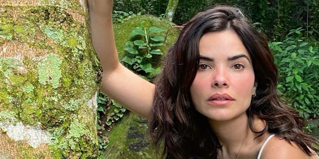Vanessa Giácomo seria o nome preferido do autor Benedito Ruy Barbosa para Pantanal. (Foto: Reprodução)