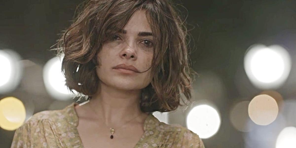 Vanessa Giácomo é escolha de Benedito Ruy Barbosa para viver Juma (Foto: Reprodução/Globo)