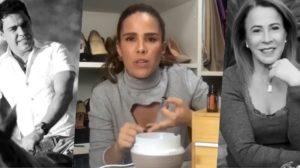 Wanessa é filha de Zezé e Zilu (Foto: reprodução)