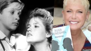 Xuxa Meneghel abriu o jogo sobre o filme Amor, Estranho Amor, polêmica de sua carreira (Foto montagem)