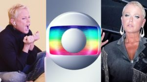 Xuxa deixou a Record (Foto: Reprodução/Instagram/TV Globo)