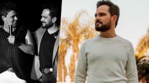 Luciano Camargo, irmão de Zezé, irá se lançar em carreira solo (Foto: reprodução)