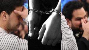 Zezé Di Camargo e Luciano podem se afogar em escândalos (Foto: Reprodução/Record)