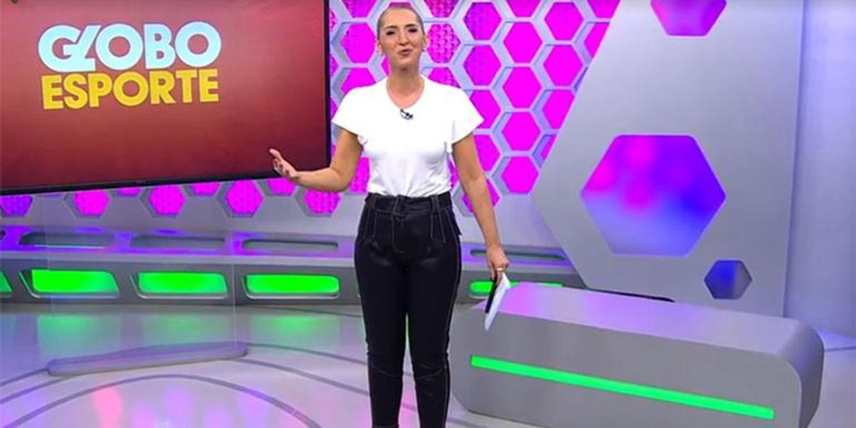 Alice Bastos Neves, Globo