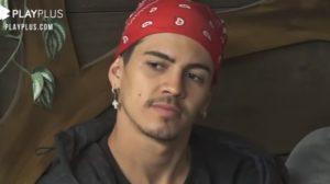 Biel expôs namoro de Mariano fora do reality rural (Foto: Reprodução)
