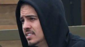 Biel quer enfrentar Jojo Todynho na Roça (Foto: Reprodução)