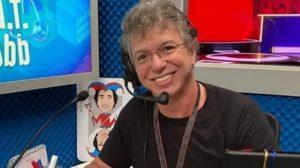 Boninho falou sobre o BBB21 e a prensença de famosos no mesmo (Foto: Reprodução)