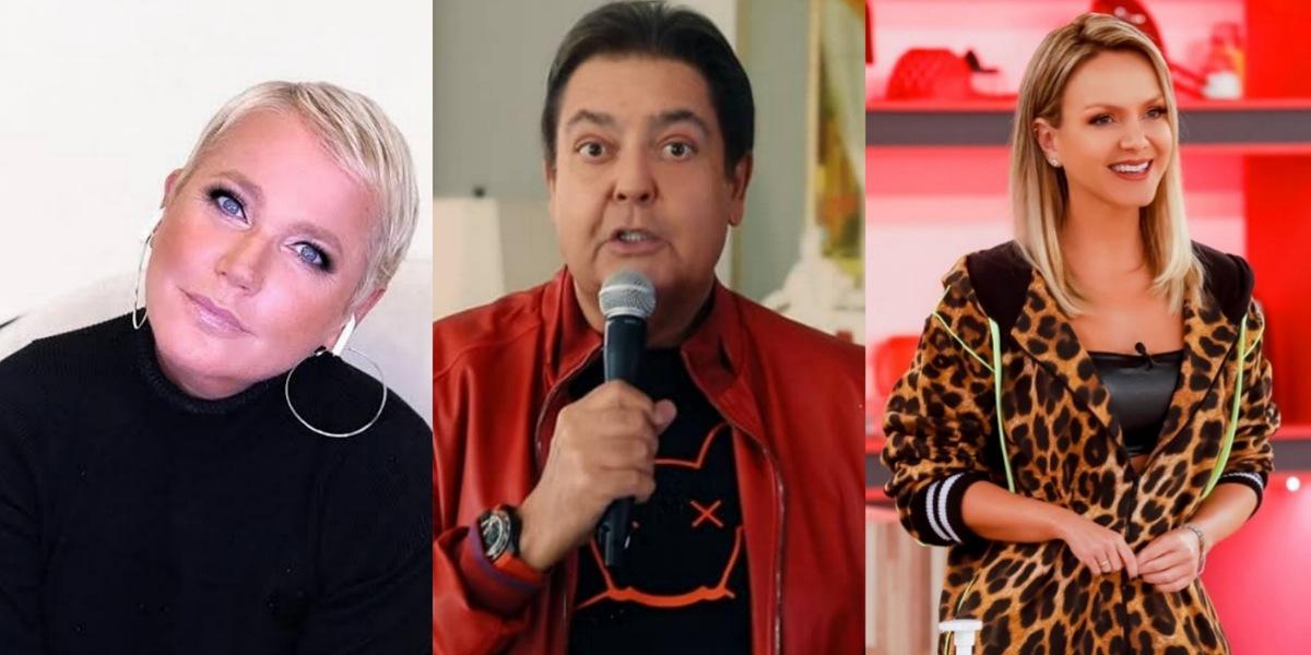 Boninho se pronuncia sobre rumores envolvendo Faustão, Xuxa e Eliana (Foto: Reprodução/Instagram)