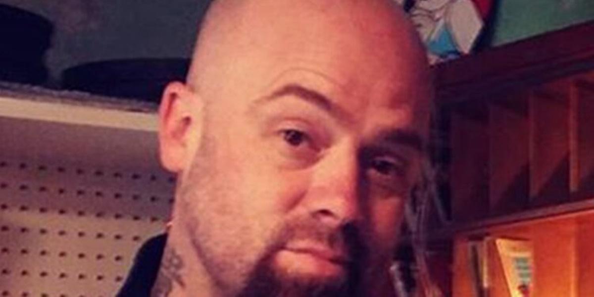 Brandon Pope foi preso após voyeurismo (Foto: Reprodução)