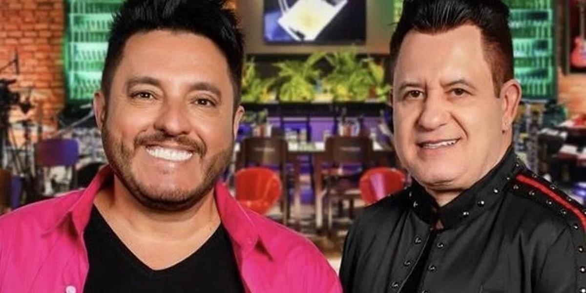 Bruno e Marrone negam fim da dupla (Foto: Reprodução)