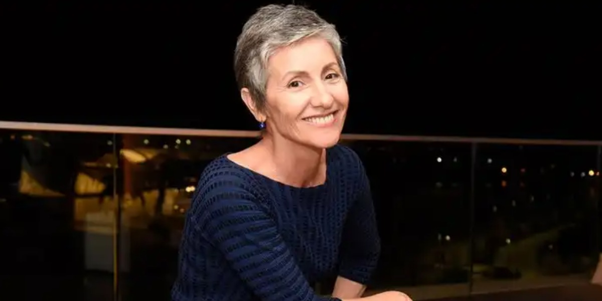 Atriz Cassia Kis descarta relacionamento aos 63 anos de idade (Foto: Reprodução/TV Globo/César Alves)