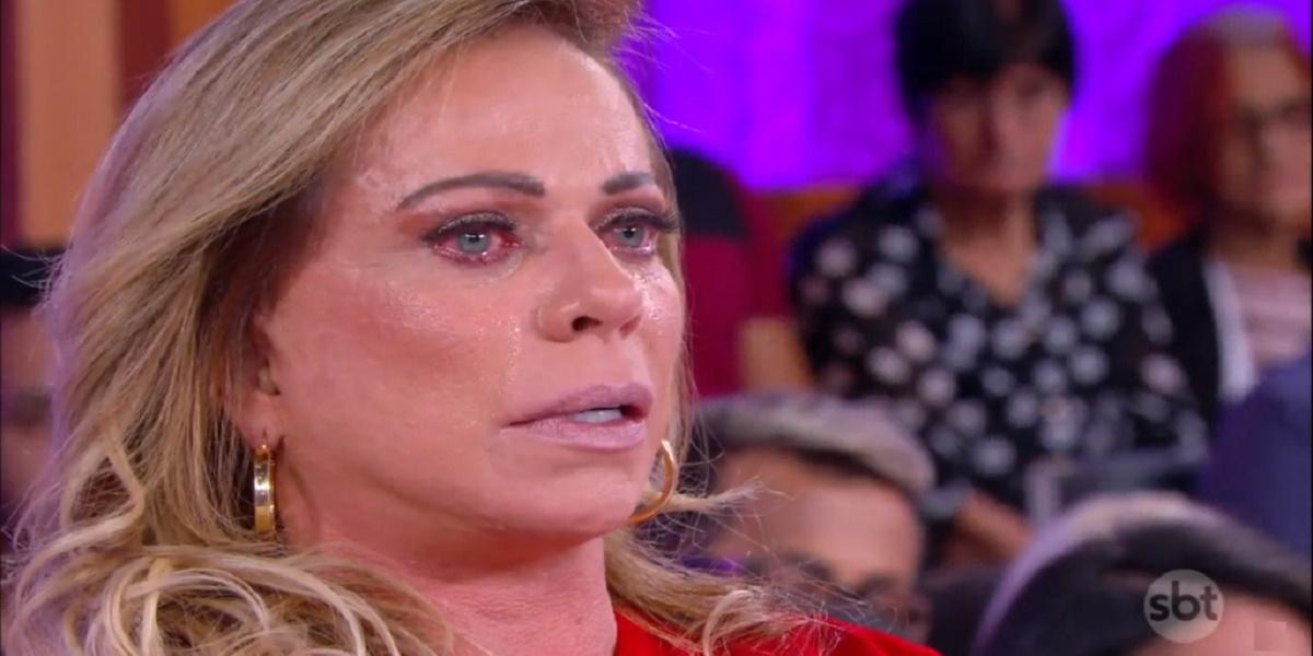 Christina Rocha teve seu futuro definido no SBT após rumor de demissão (Foto: Reprodução)