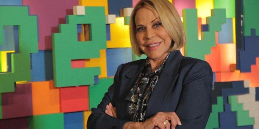 Claudete Troiano não terá vida fácil na RedeTV (Foto: Reprodução)