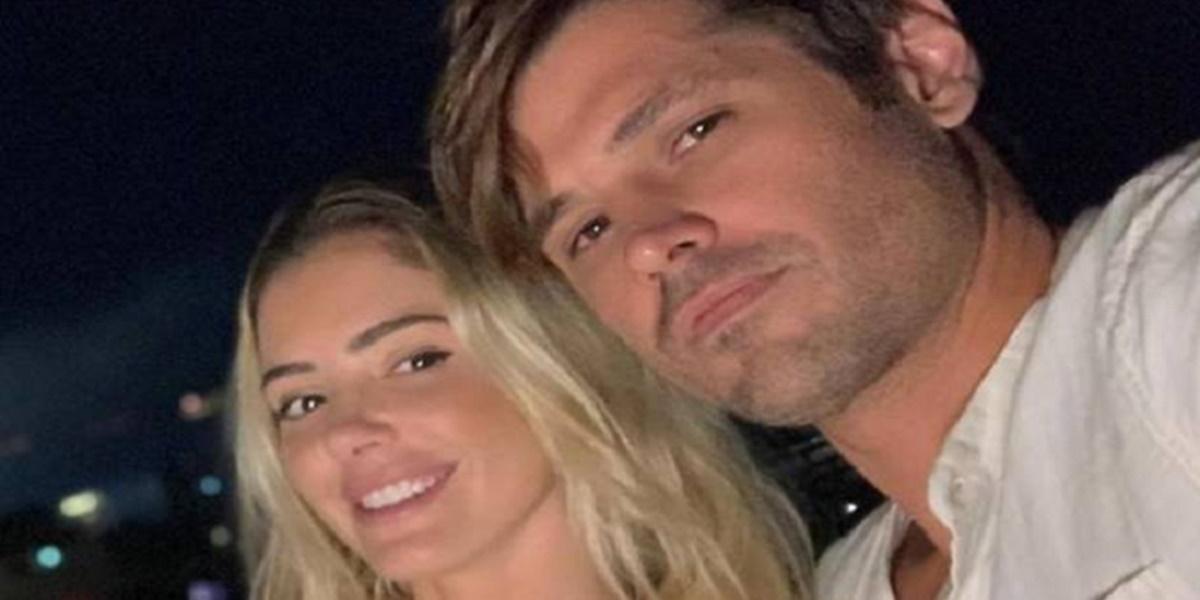 Dado Dolabella e Nina Dolabella não estão mais namorando (Foto: Reprodução)