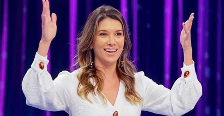 Rebeca Abravanel fora, Ratinho aos sábados e Renata Vasconcellos deixa JN: Os acontecimentos da TV (Foto divulgação: SBT)