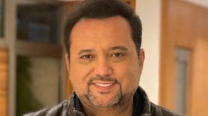 Geraldo Luís estreará novo programa na Record no começo de 2021 (Foto: Reprodução)