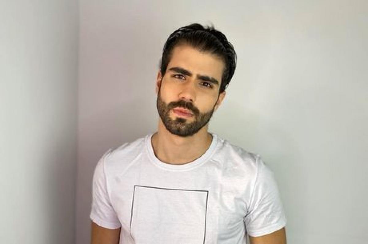 Juliano Laham (Foto: Reprodução)