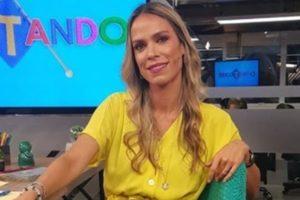 Lígia Mendes deve ganhar em breve novo programa na RedeTV (Foto: Reprodução)