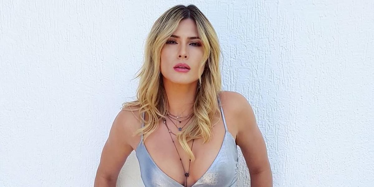 Lívia Andrade deixou o SBT (Foto: Reprodução/Instagram)