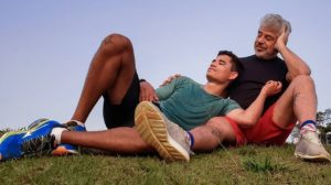 Lulu Santos fala sobre comentários maldosos em fotos com o marido (Foto: Reprodução/Instagram)