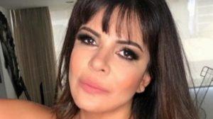 Mara Maravilha jogou indireta para Xuxa, Eliana e Angélica (Foto: Reprodução)