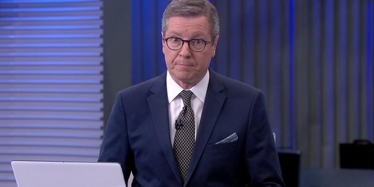Márcio Gomes, CNN Brasil